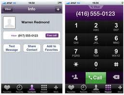Telepon Gratis dengan Aplikasi Viber