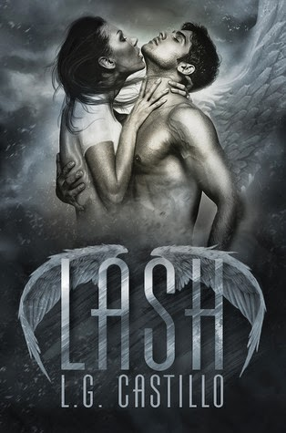 Lash by L.G. Castillo