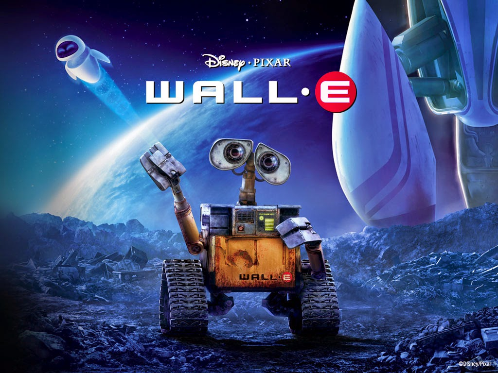 Japan Animator Miyazakis New Film Next Year further Walle Aka Wall E 2008 Kartun Usa Brrip likewise 2016 likewise King Kong Godzilla Warner Bros further David tennant is leaving docto. on oscar best animated feature 2008
