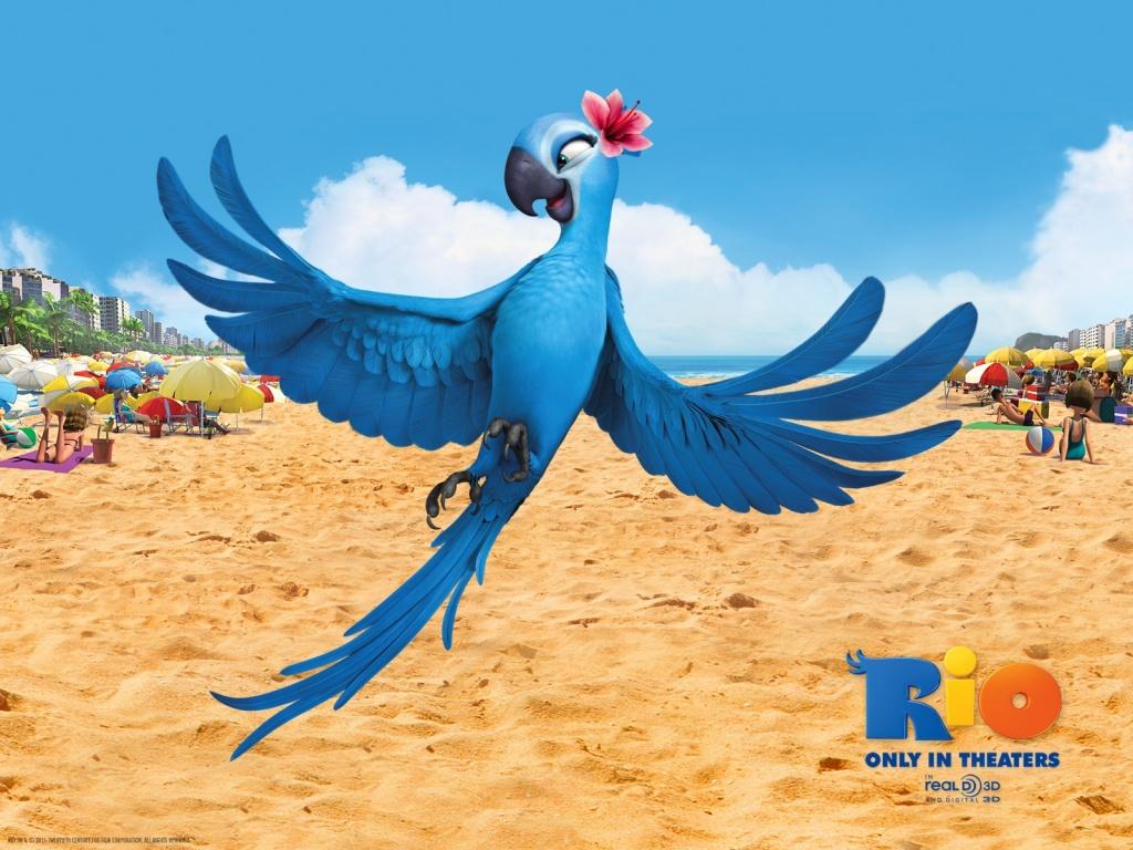 Jewel Rio Movie Best Web