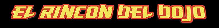 El Rincon del Dojo