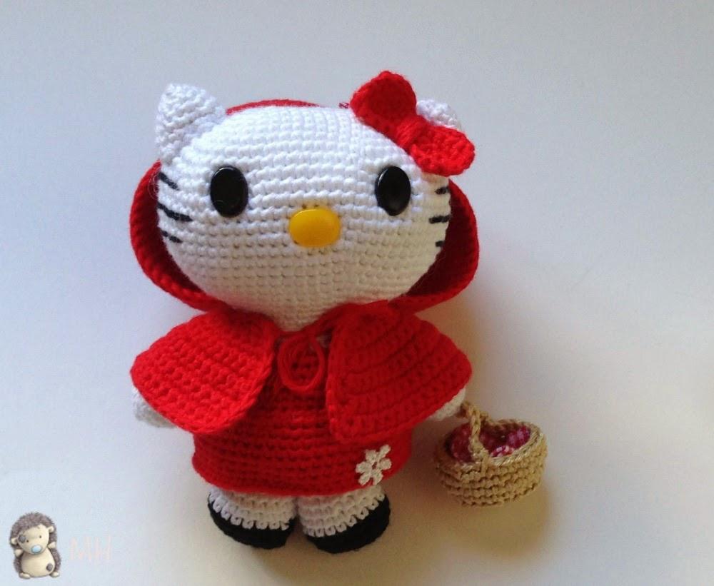 Amigurumi Schemi Hello Kitty Gratis : MADRES HIPERACTIVAS: manualidades y DIY con y para ninos ...