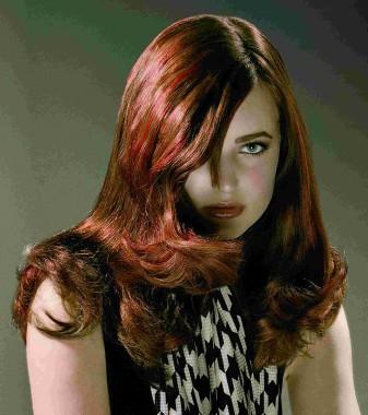 peinados+pelo+rojo+con+ilumincacion