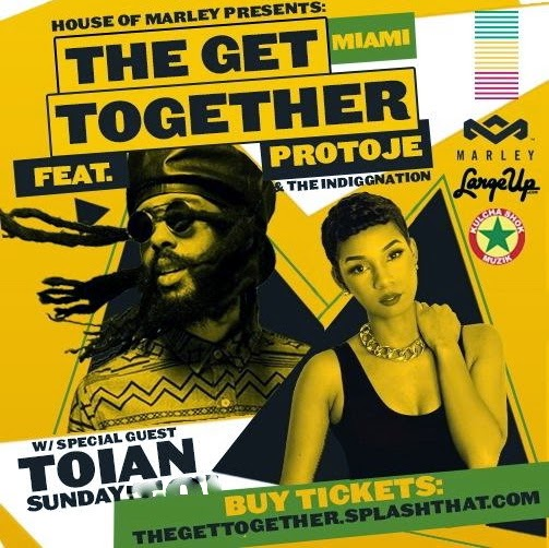 MusicTelevision.Com presents Protoje and Toian: Shot By Love