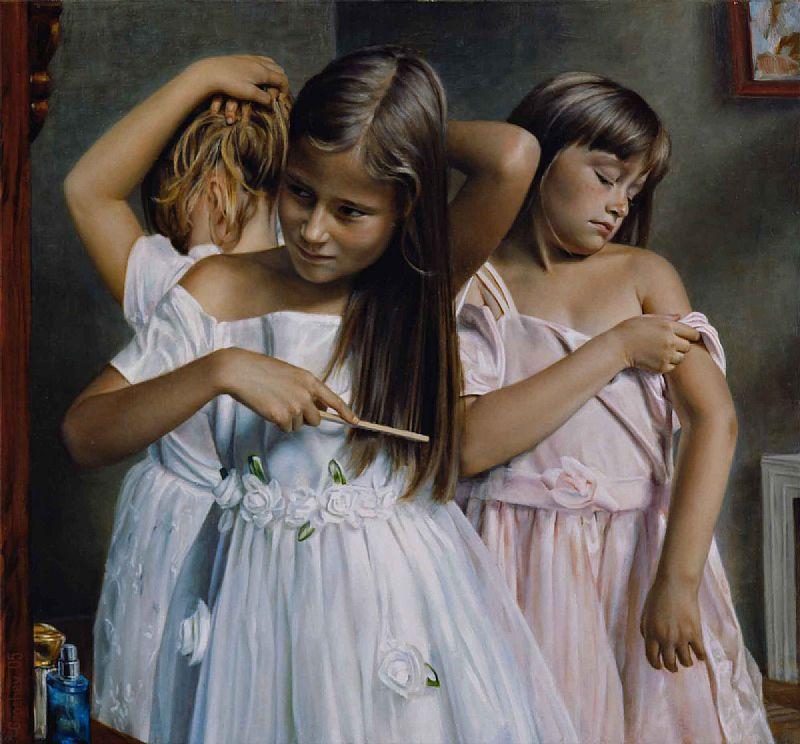 Slava Groshev |Beautiful Paintings
