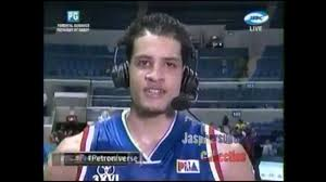 What is the height of Marcio Lassiter?