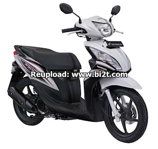 Foto Honda Spacy Helm In Baru