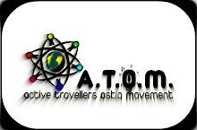 Atom on Facebook