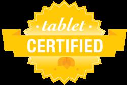 iPad Certified