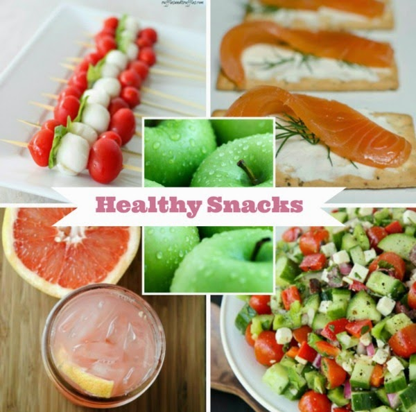 Healthy But Tasty Snacks Healthy But Tasty Snacks