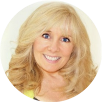 Nancy ~ Owner/Author