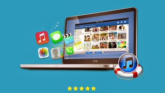 itunes data recovery