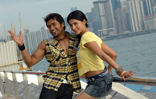 surya seventh sense shruthi hassan pics