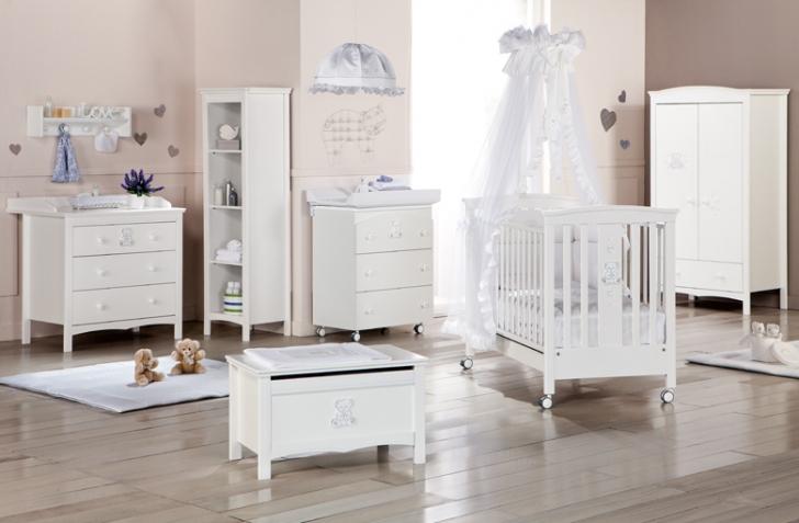 Fotos de dormitorios rosa para bebé | Ideas para decorar, diseñar y ...