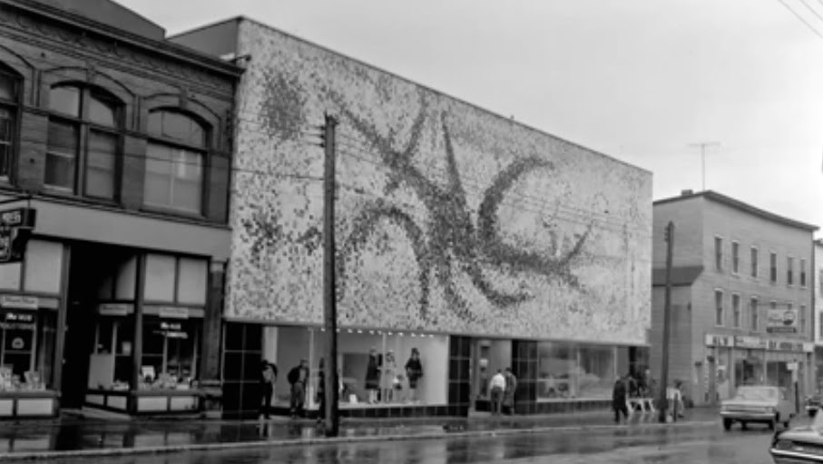 1962-EXPLOSION-MONCTON N.B.