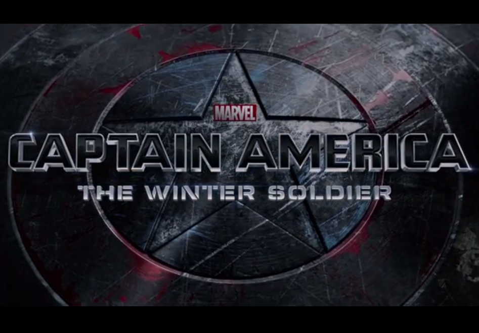 Captain America: The Winter Soldier - Big Game Trailer