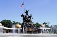 paket tour wisata malaysia