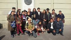 Encuentro URI en Chile