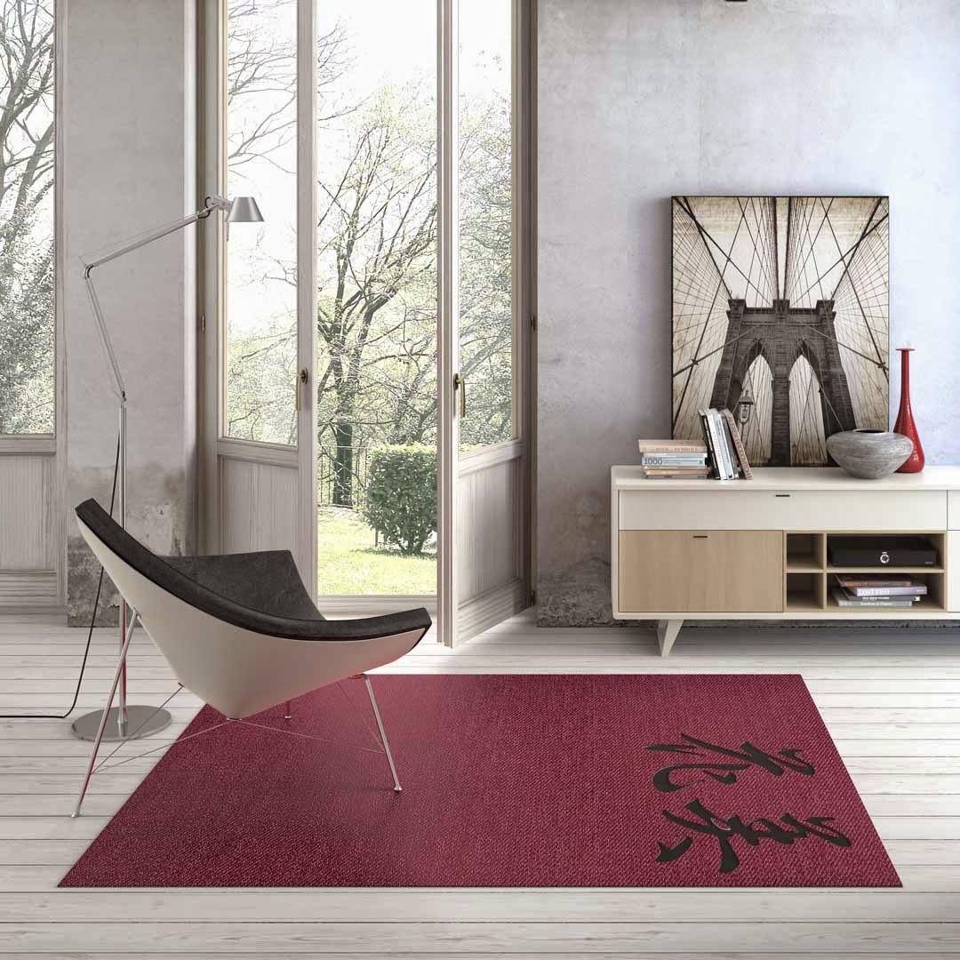 Alfombras de dise o personalizado woop rugs ilia for Estudio interiorismo