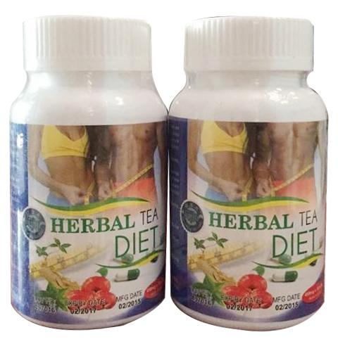 Herbal Tea Diet giải pháp giảm cân nhanh chóng cho người mập