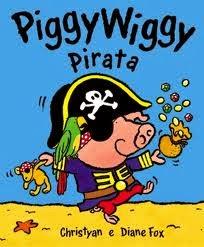 Piggy Wiggy Pirata