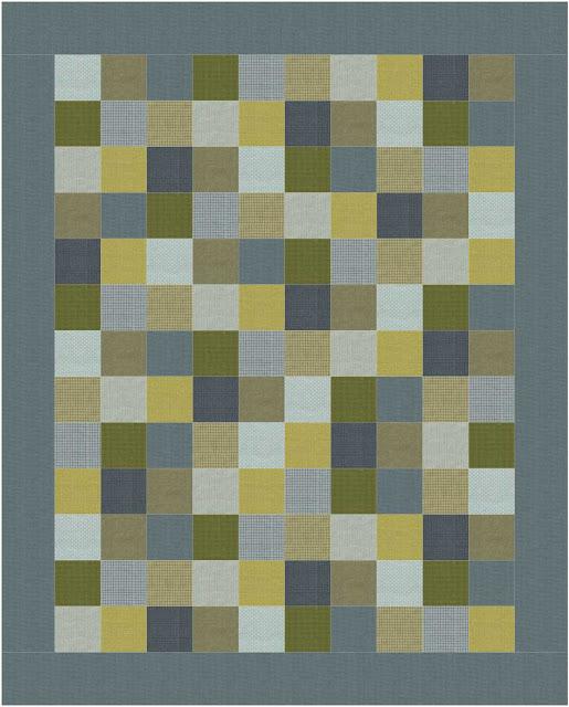 Maywood Woolies Flannel