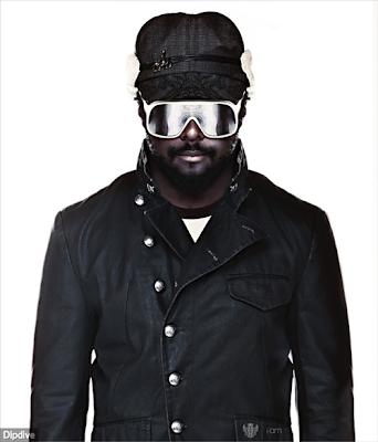 Head Bobs - The Black Eyed Peas