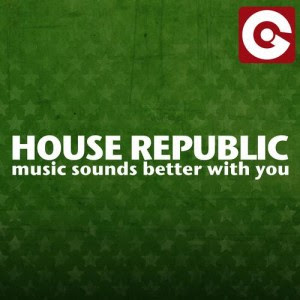 Richard Grey Presents House Republic   Music Sounds Better With You (Eat More Cake Remix)