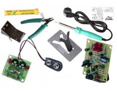 schul und kindergartenbedarf elektronik in der schule l tkolben werkzeug und platinen. Black Bedroom Furniture Sets. Home Design Ideas