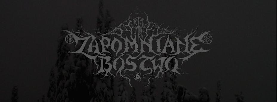 Forgotten Deity - Pagan Music