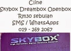 Cline Skybox Segera