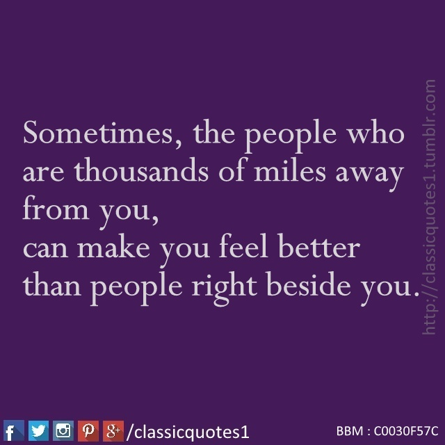 how to make you feel better quotes
