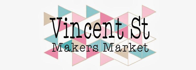 Vincent St Makers Market