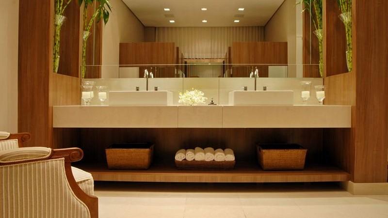 Buscando Inspiração: Vou reformar os banheiros, e agora?!