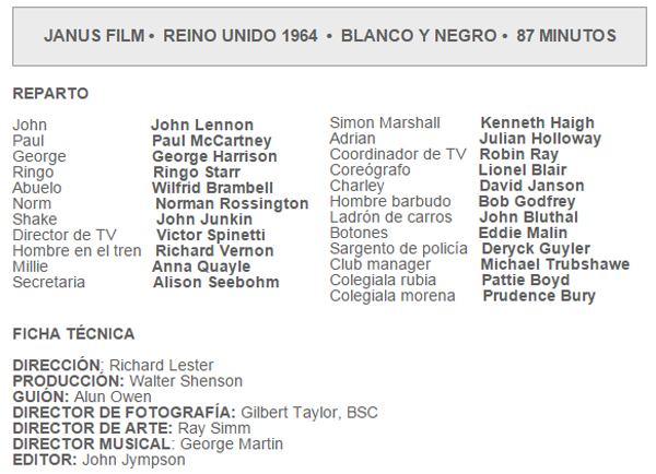 julio-los-Beatles-regresan-gran-pantalla-Cine-Colombia-4K