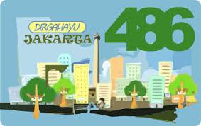 Acara Perayaan HUT Jakarta 22 Juni 2013 Lengkap