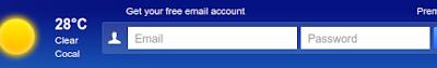 mail.com como criar um imail de graça