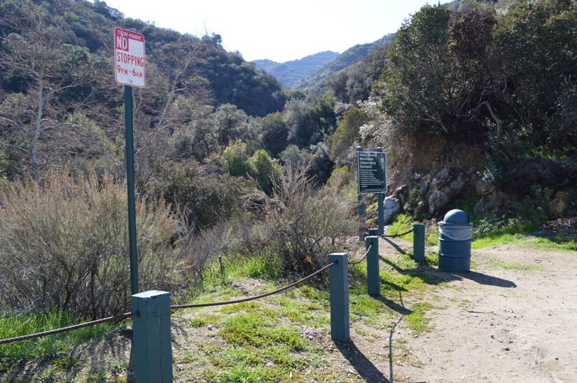 My Own 100 Hikes: Hike 2013.007 -- La Tuna Canyon Park, Verdugo ...