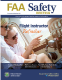 FAA Safety Briefing Magazine - September - October