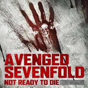 Avenged Sevenfold - Not Ready to Die Lyrics | Letras | Lirik | Tekst | Text | Testo | Paroles - Source: mp3junkyard.blogspot.com