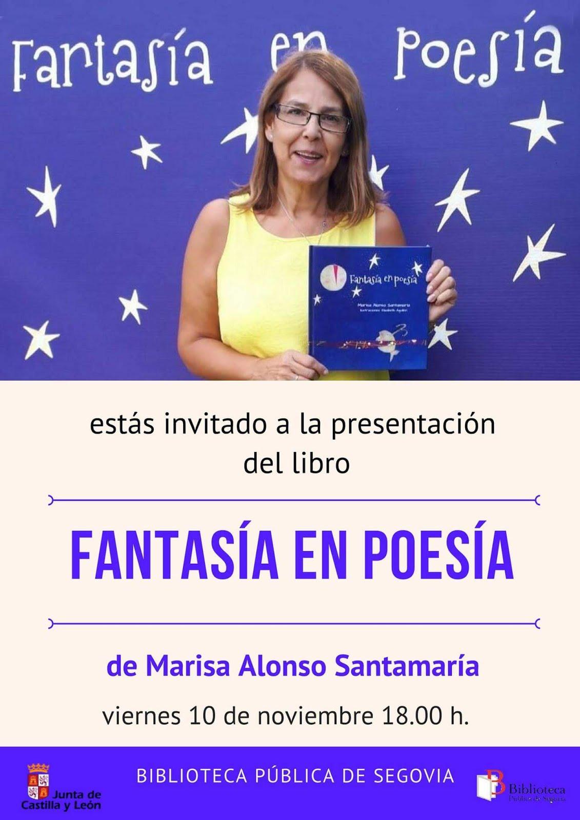 En la Biblioteca Pública de Segovia