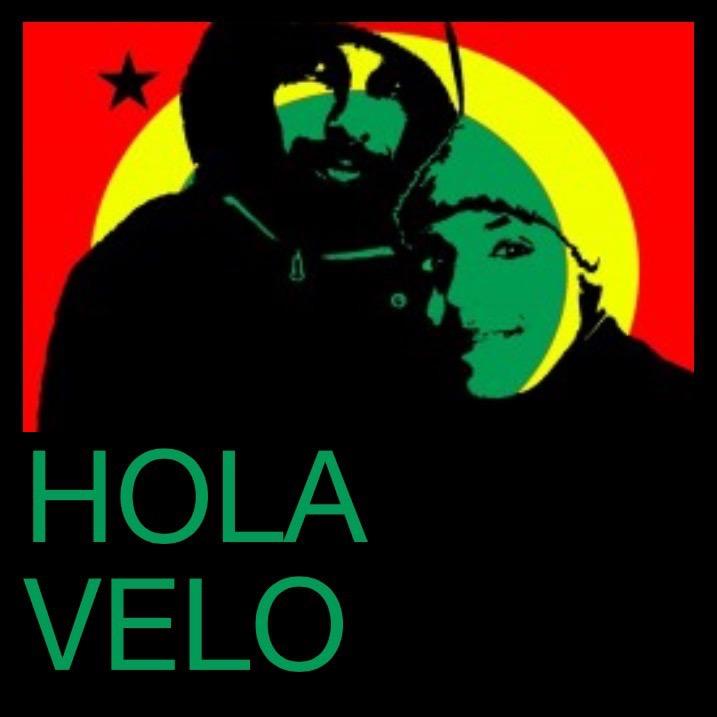 Auf Fahrrädern durch Lateinamerika 2013-15