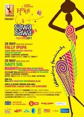 Sawa Sawa Festival