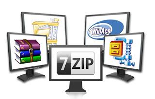 Top 3 Compression Software