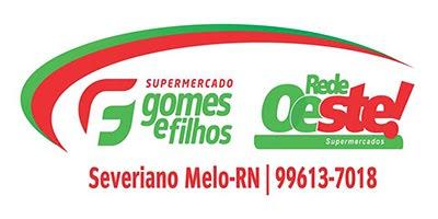 GOMES E FILHOS - REDE OESTE