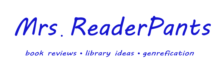 Mrs. ReaderPants