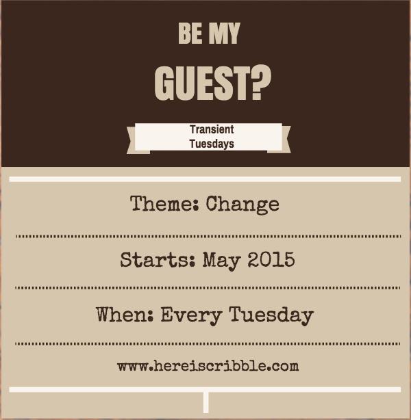 Transient-Tuesdays