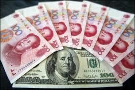 Asian Countries abandon U.S. dollar for Chinese Yuan Chinese+yuan