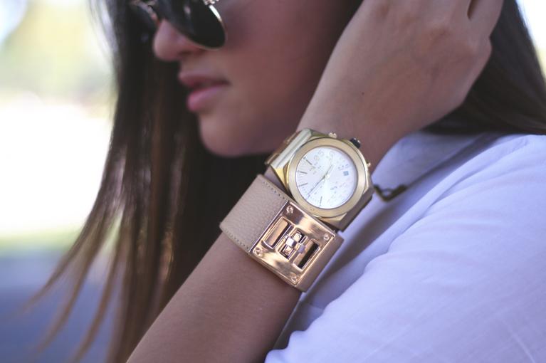 reloj odm