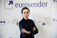 Mihaela-Gabriela Buzoianu Country Manager